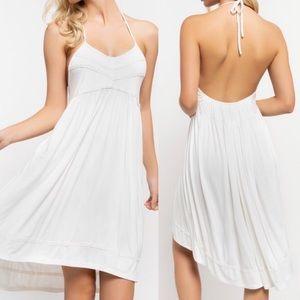 Dresses & Skirts - 🆕! Sweet Summer halter dress